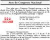 Decreto Legislativo 186 de 09/07/2008.